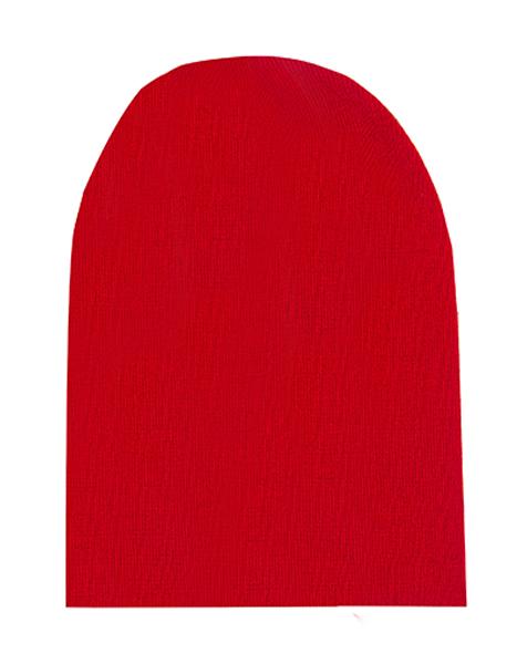 Original Beanie - Rød