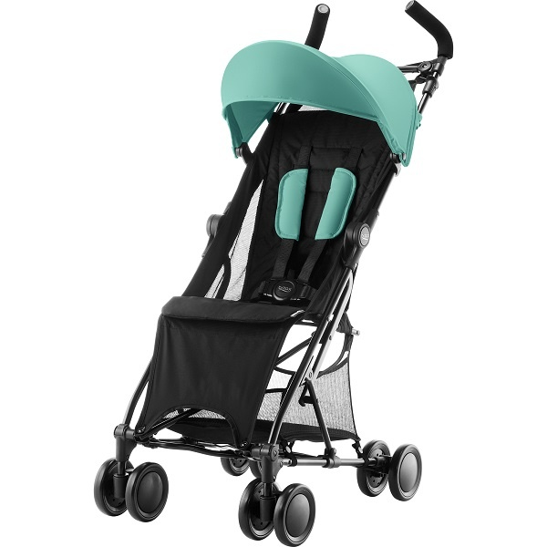 Britax Holiday - Aqua Green