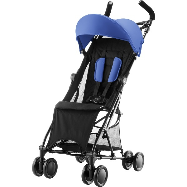 Britax Holiday - Ocean Blue