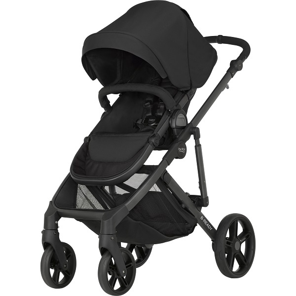 Britax B-Ready - Cosmos Black