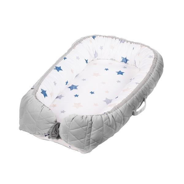 Klups Baby Nest - Grey