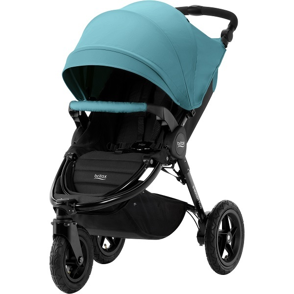 Britax B-Motion 3 Plus - Lagoon Green