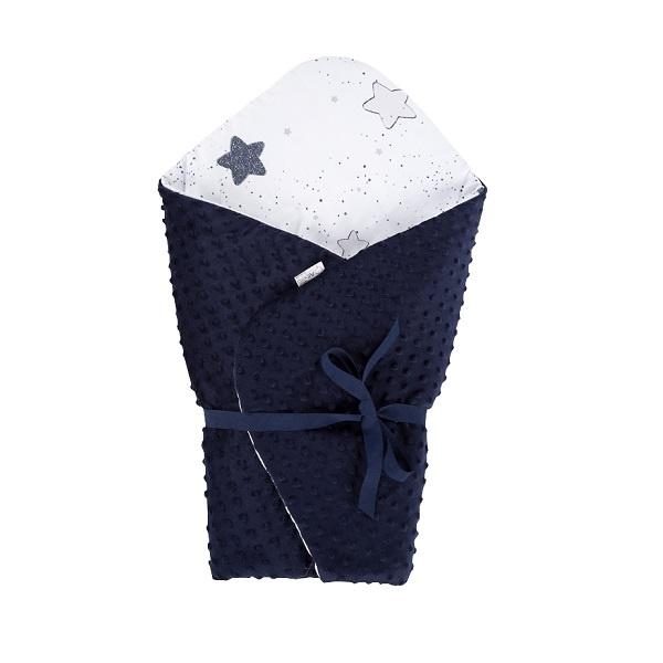 Klups Wrap My Star - Navy