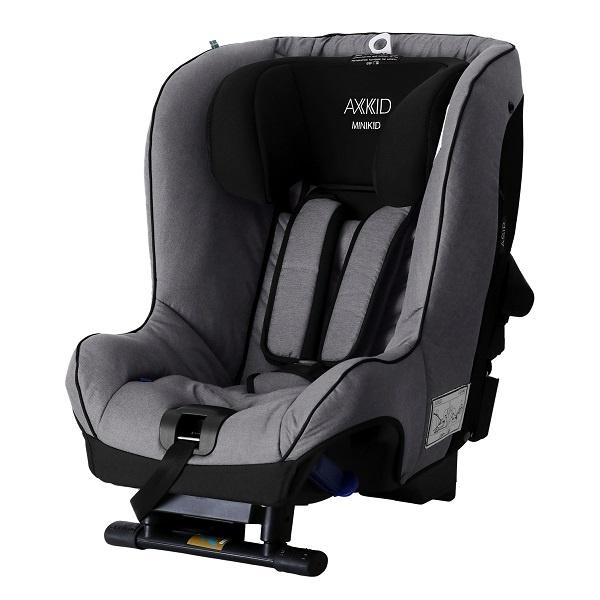 Axkid Minikid - Grey