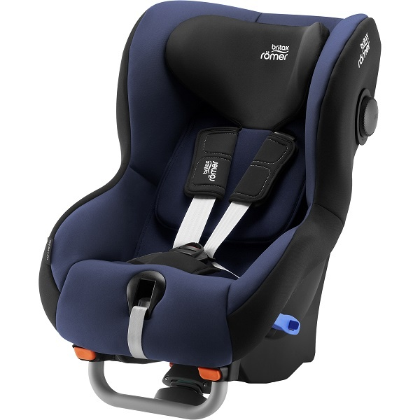 Britax Max-Way Plus bilstol småbarnstol  - Moonlight Blue - PRISGARANTI