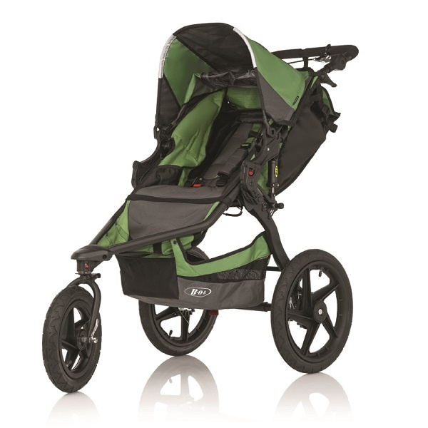 Britax Revolution Pro - Wilderness