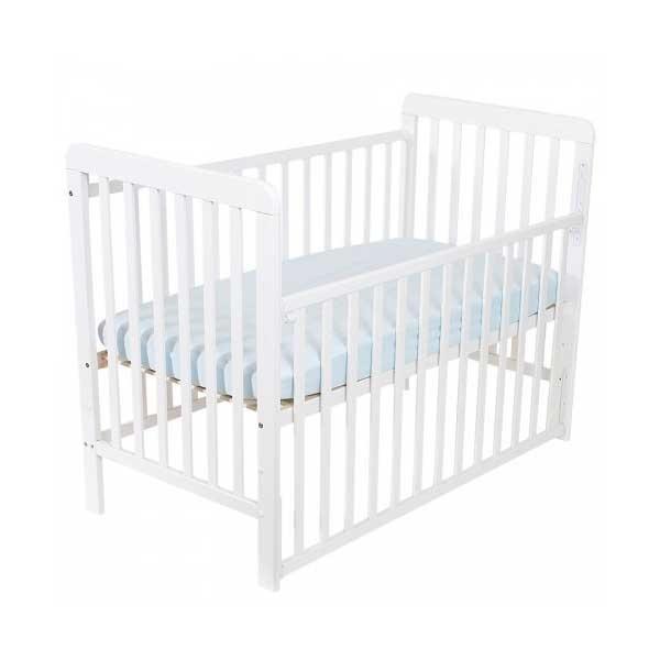 BabySleep sprinkelseng, 60*120 cm