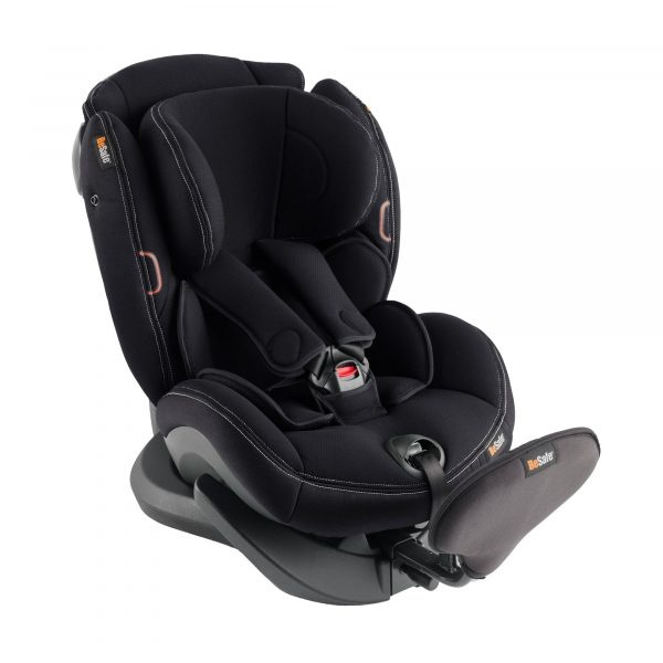 Besafe iZi Plus - Premium Car Interior Black