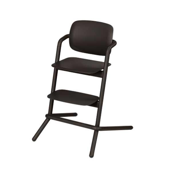 Cybex LEMO chair (høystol) Infinity Black