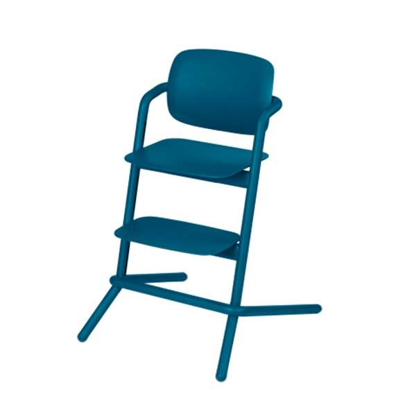 Cybex LEMO chair (høystol) Twilight Blue