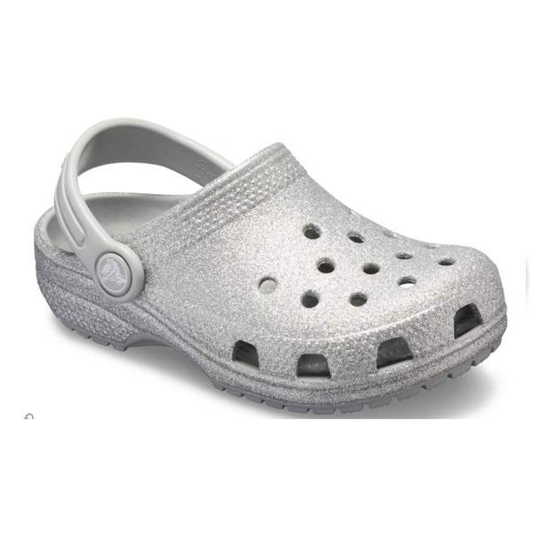 Crocs (klassisk) Glitter