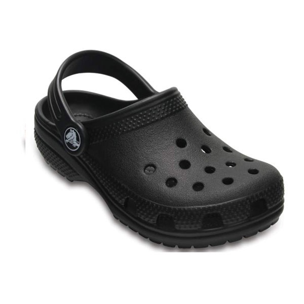 Crocs (klassisk) svart