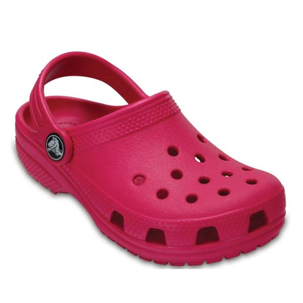 Crocs (klassisk) rosa