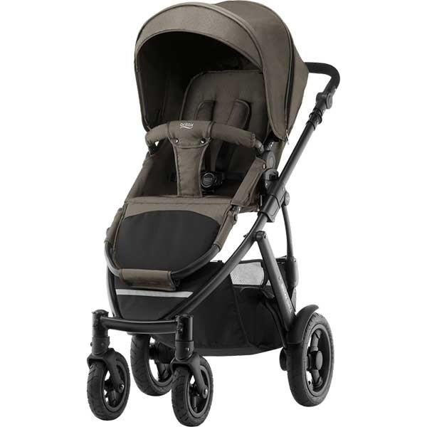 Britax Smile 2 - Khaki Denim