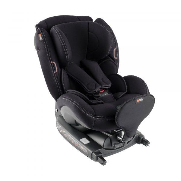 Besafe iZi Kid X2 i-Size - Car Interior Black