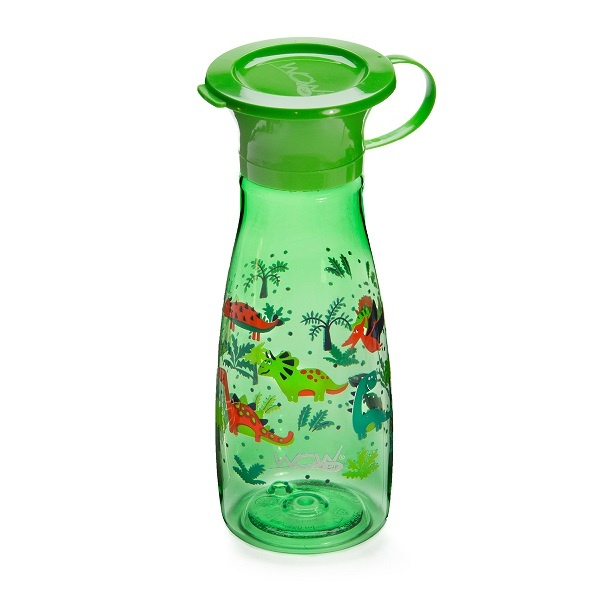 Wow Cup Mini - Green Dinos
