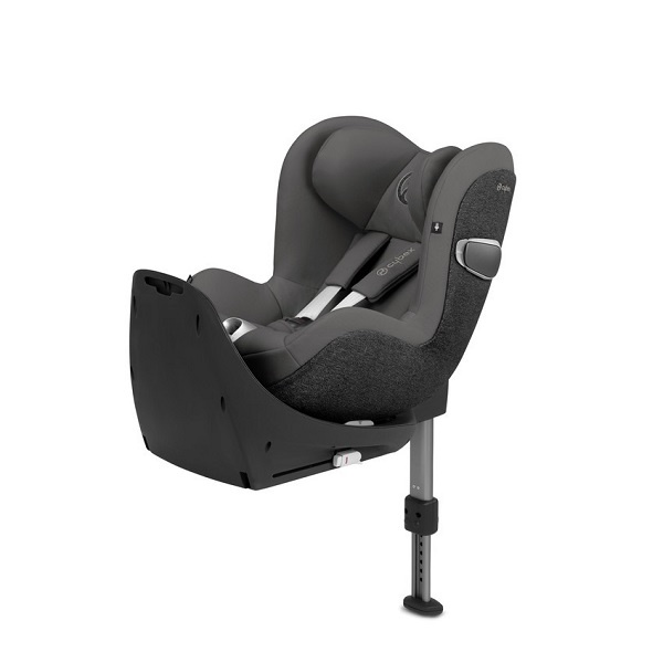 Cybex Sirona  Z i-size inkl. Base - Manhattan Grey
