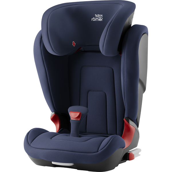 Britax Kidfix² R - Moonlight Blue