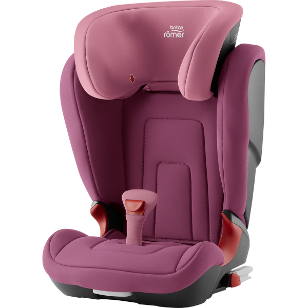 Britax Kidfix² R - Wine Rose