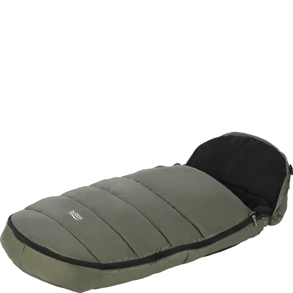 Britax Shiny Cosytoes - Olive Green