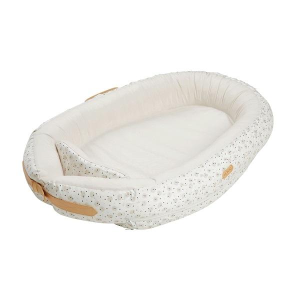 NYHET! Voksi® Baby Nest -  Grey Moon