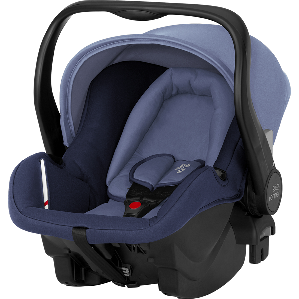 Britax Römer Primo - Moonlight Blue