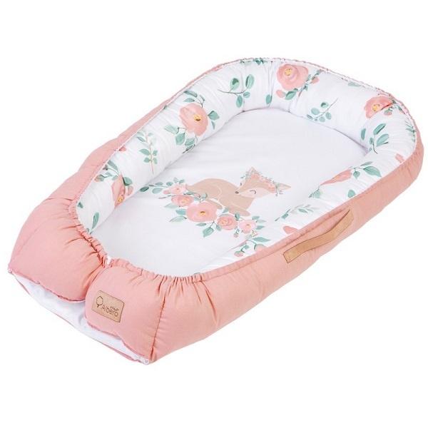 Klups Baby Nest - Rose