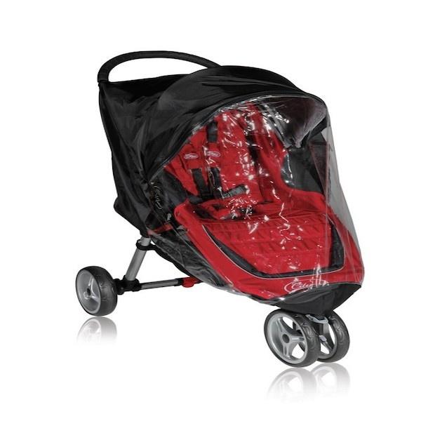 Baby Jogger City Mini/GT Regntrekk