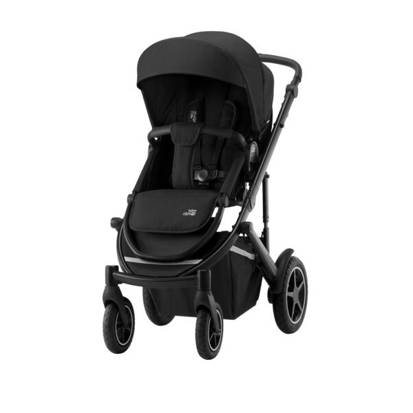 Britax Smile III - Space Black