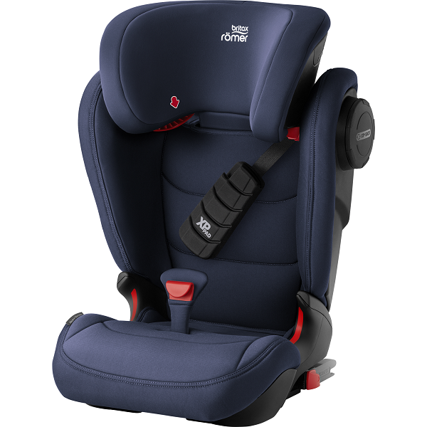 Britax Kidfix III S - Moonlight Blue