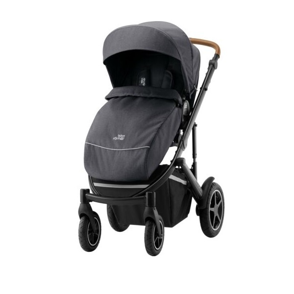 Britax Smile III Fottrekk - Midnight Grey