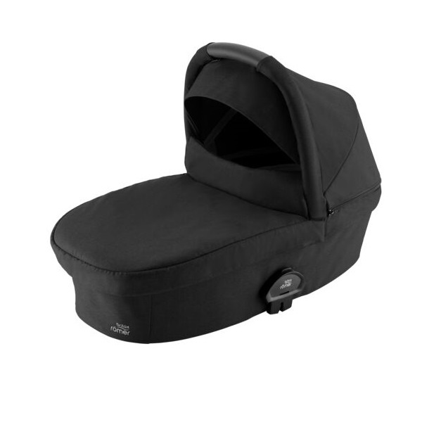 Britax Smile III Bærebag - Space Black