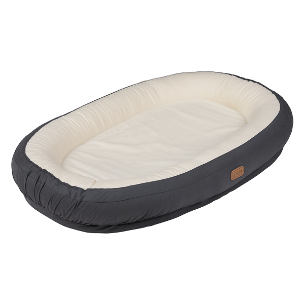 Voksi® Baby Nest Care - Dark Grey