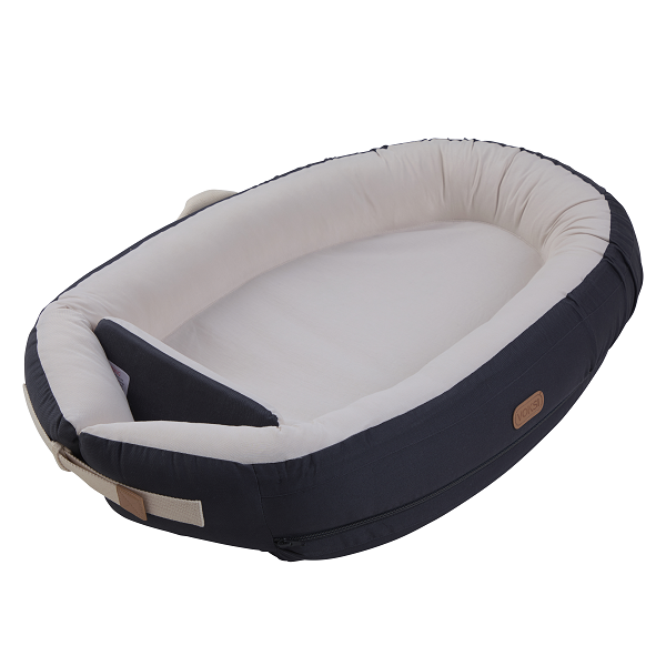 Voksi® Baby Nest Premium - Dark Grey