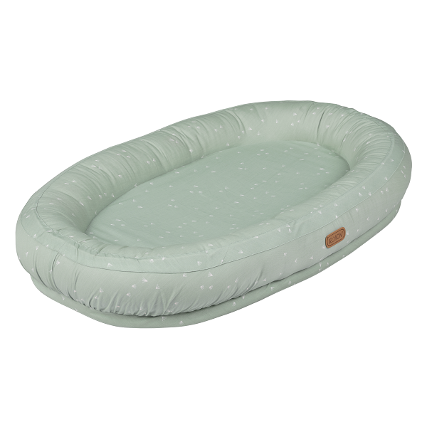 Voksi® Baby Nest Care - Dusty Green Flying