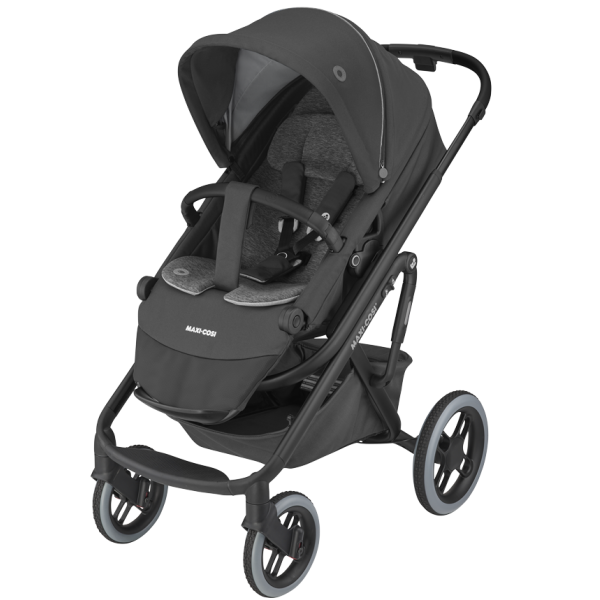 Maxi-Cosi Lila XP - Essential Black
