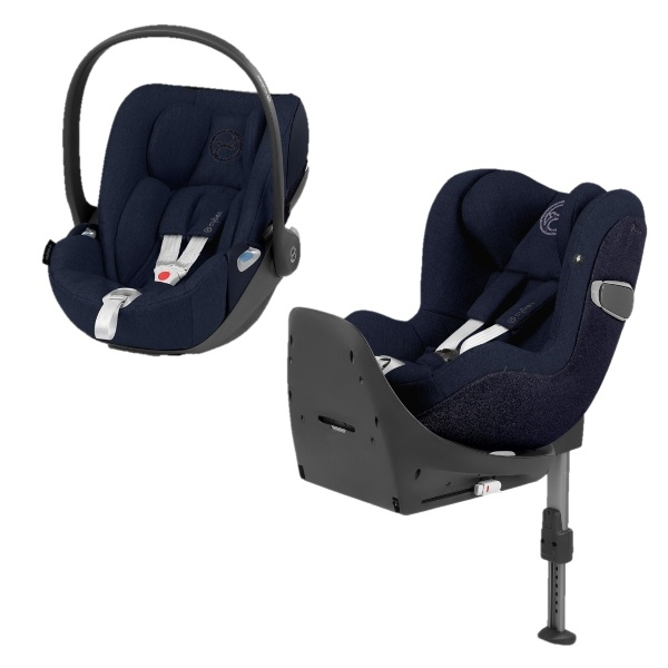 Cybex 3i1 Z-Serie PLUS - Nautical Blue