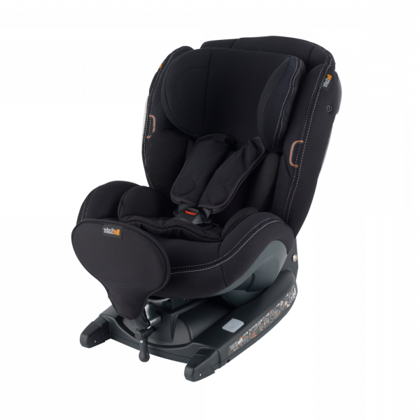 BeSafe iZi Kid X3 i-Size - Premium Car Interior Black