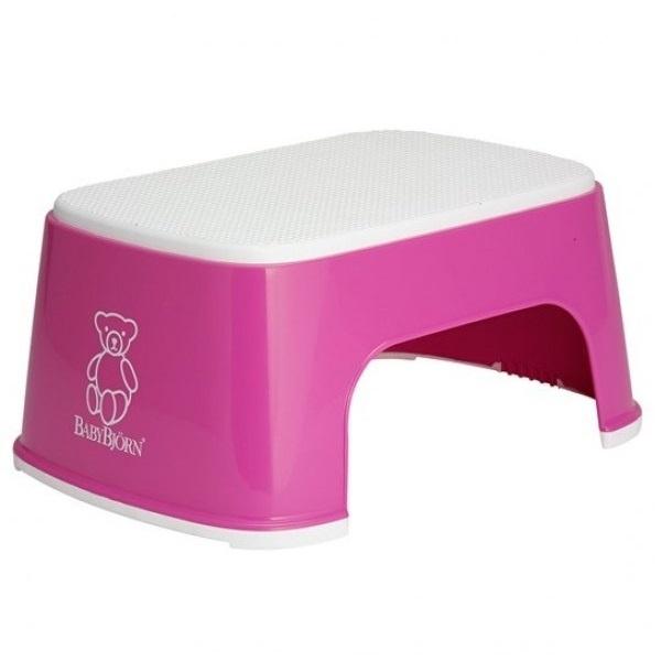 Babybjörn Barnekrakk - Pink
