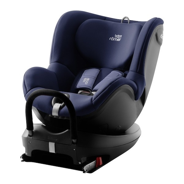Bilstol Britax Dualfix 2 R - Moonlight Blue