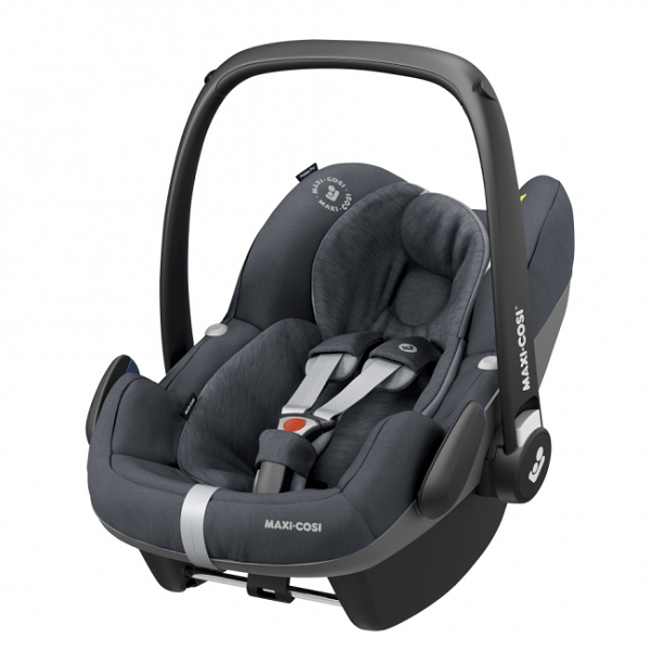 Maxi-Cosi Pebble Pro i-Size - Essential Graphite
