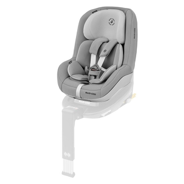 Maxi-Cosi Pearl Pro 2 i-Size - Authentic Grey