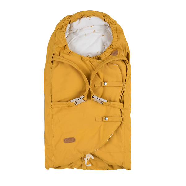 Voksi® Carry - Golden Yellow Flying