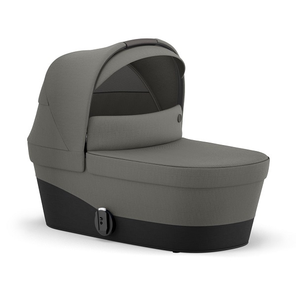 Cybex Gazelle S Carrycot - Soho Grey