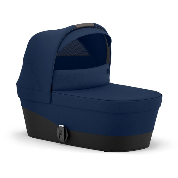 Cybex Gazelle S Carrycot - Navy Blue