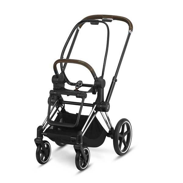 Cybex, Priam, Chassis, Chrome Brown