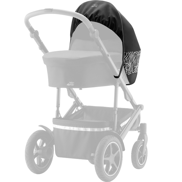 Britax Stay Safe Trekk - Smile 3