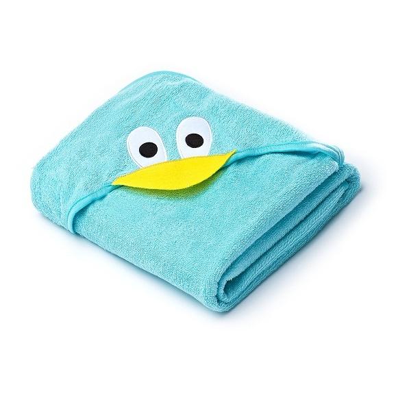 Sensillo Hettehåndkle - Blue Duck