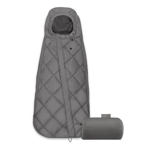 Cybex, Bilstolpose, Snøgga Mini - Soho Grey