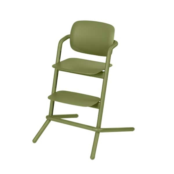 Cybex LEMO chair (høystol) Outback Green